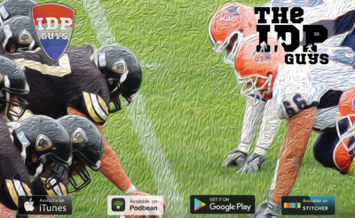 We Need To Change The Standard For IDP Fantasy Football