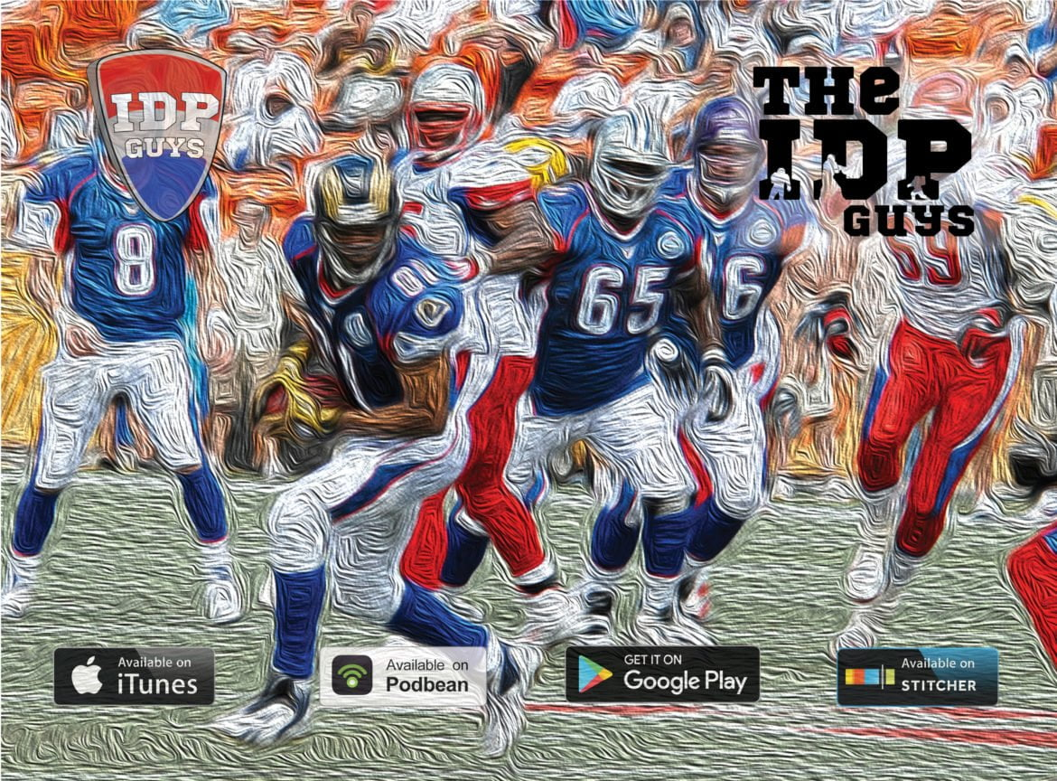 IDP Players to Fade or Target Following Week 2 - Fantasy Stock Up or Stock  Down • IDP Guys 6f1aeafd1